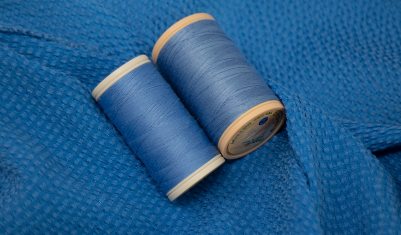 How to sew silk: 10 top tips