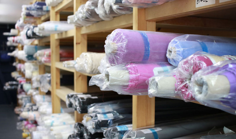 How is silk made? A step by step guide